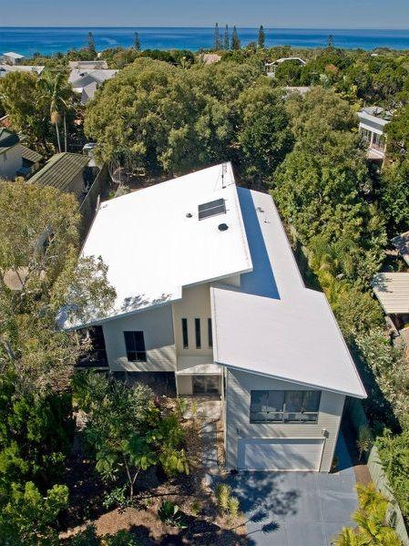 Two Storey Buddina Design built in Marcus Beach, Queensland   Tru-Built Builders Queensland