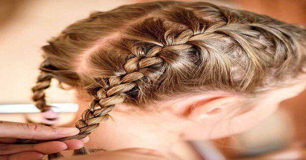 رؤية الصلع في المنام للمتزوجة والبنت العزباء ابن سيرين الصلع الصلع في الحلم الصلع في المنام Easy Braids Little Girl Braids Braided Hairstyles Easy