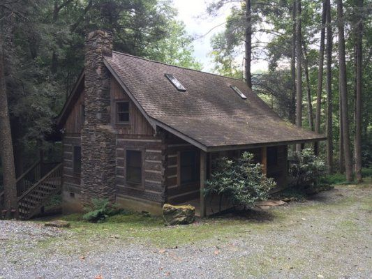 Best NC Mountain Cabin Rentals - Cabin Rentals Blue Ridge Mountains