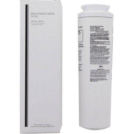 Rwffr Viking Refrigerator Water Filter Cartridge