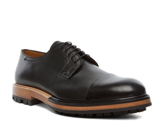 Lanvin Derby Tread Sole In Black [LANV-MZ11] - $995.00 : Lanvin Shoes Sale,Lanvin Sneakers,Lanvin Flats, Shop a wide selection of women shoes from LanvinShop.Net