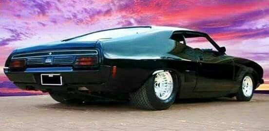 Ford XA Falcon