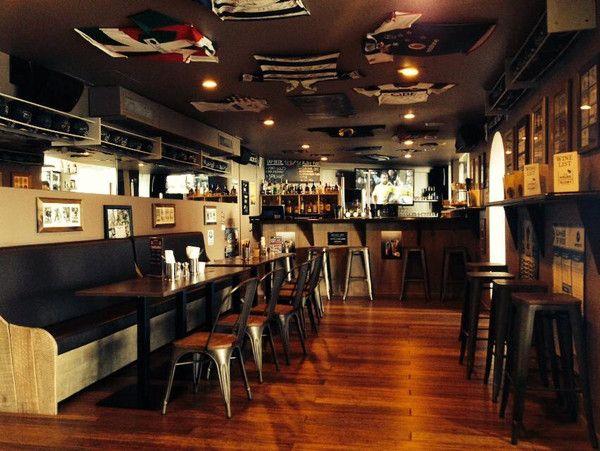 Gallery - The House of Rugby #kiwihospo #TheHouseofRugby #KiwiCafes #KiwiBars