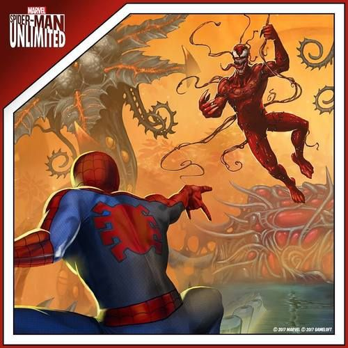 The first part of the Symbiote World event is coming to the end. Have you managed to complete it, webheads? Spider-Man Unlimited, November 2017