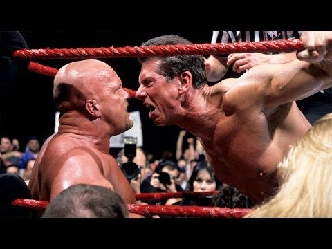 Best of Stone Cold vs Vince McMahon Vol 1 - The Jobber