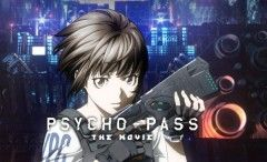 Funimation Sets 'Psycho-Pass: The Movie' Theatrical Release & Anime Trailer Debuts   The Fandom Post