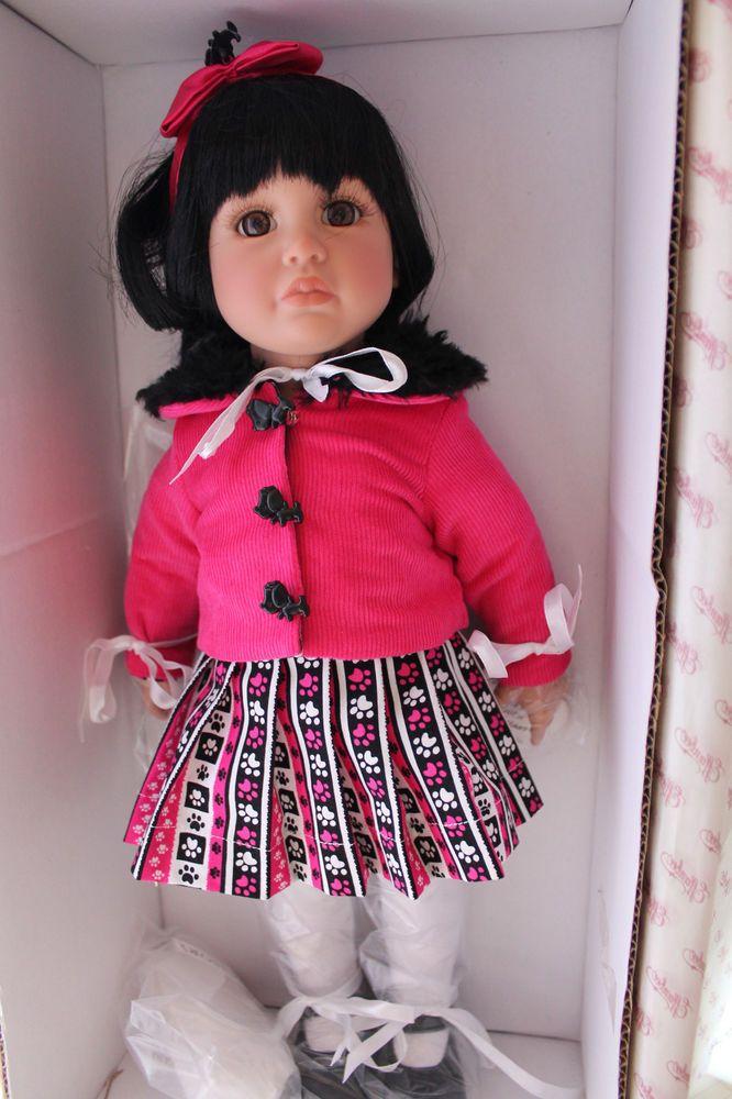 Tonner Effanbee Katie As Quot Scottie Girl Quot 2007 Child Dolls