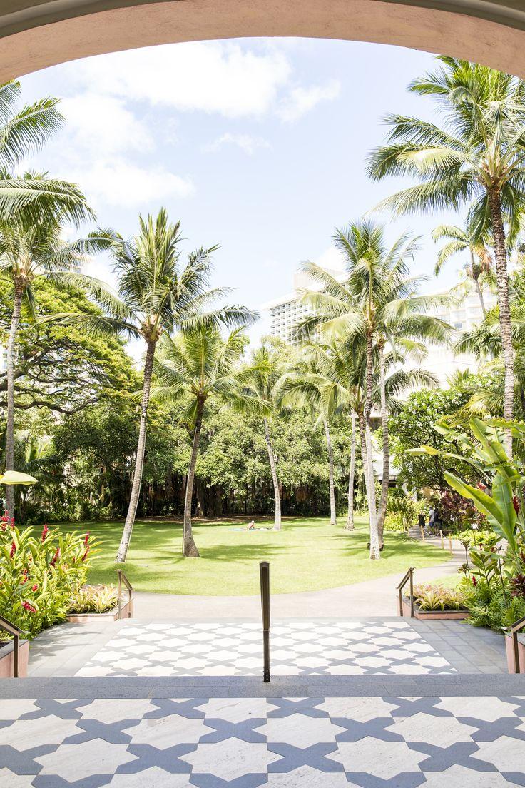29 best Resort images on Pinterest | Waikiki beach, Beach hotels and ...