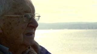 The pensioner who was a Bridge of Spies cold warrior  BBC News