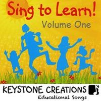 Sing to Learn! CD – Volume 1 ~ A Review: 'Great for teachers, parents and people who care for children, we highly recommend 'Sing to Learn!' I can see that we will be singing along to this for many years to come!' *Full review: http://www.mumsdelivery.com.au/reviews/childrens-dvds-cds/sing-learn-cd-volume-1/