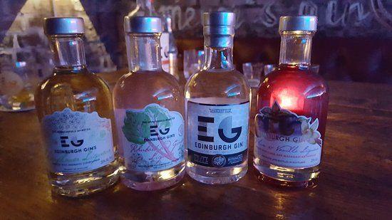 Photo of Edinburgh Gin Distillery