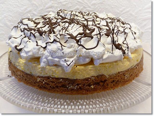 Gizi-receptjei. Várok mindenkit.: Karácsonyi receptajánló!!! Krémes sütemények és torták.