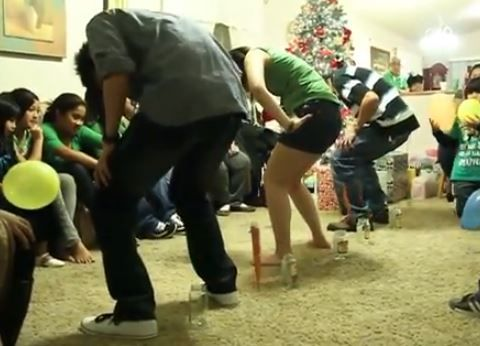 Crazy Party Games Can You Handle A Carrot Party Ideas