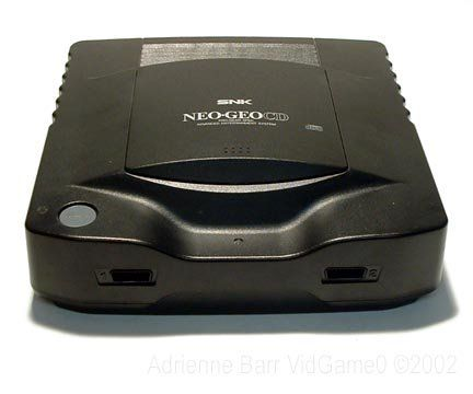 Neo Geo CD System – Video Game Console  http://www.cheapgamesshop.com/neo-geo-cd-system-video-game-console/