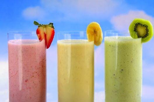 3 batidos de proteínas caseros naturales para aumentar tus músculos | Salud