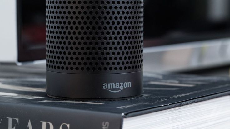 Amazon's Echo speaker can now read you movie times and live NFL scores