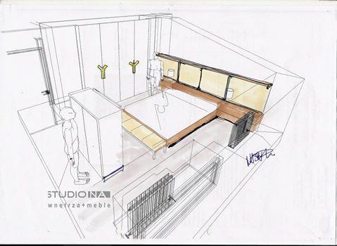 Zdjęcie użytkownika Studiona wnętrza + meble projektowanie wnętrz.