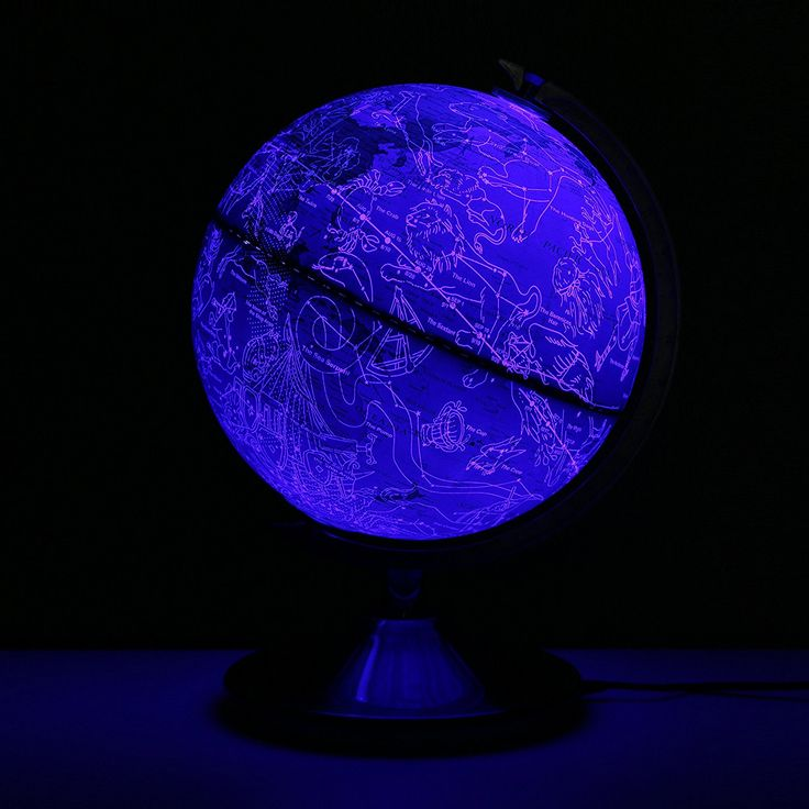 This is BRILLIANT!!  DEAL ALERT: Interactive  Globe by Day Constellations by Night – 71% off! via @hiphmschoolmoms