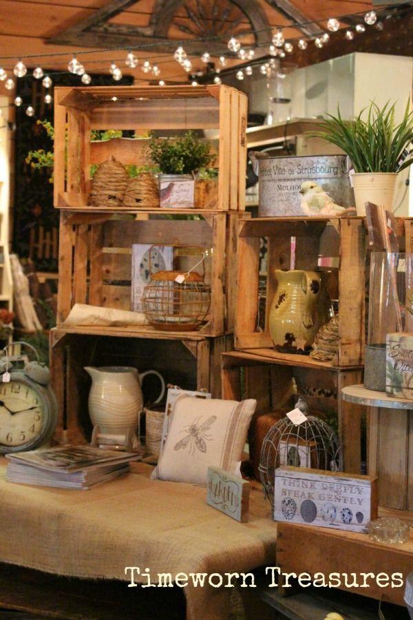 best 25 antique store displays ideas on pinterest