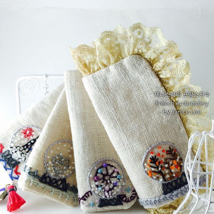 tea coasters 네이버 블로그: http://m.blog.naver.com/kiwis78 Instagram: janice_embroidery kakao talk: kiwis78 Copyright ⓒ Janice Lee, All rights reserved. 제니스리의 모든 자수는 저작권 보호를 받습니다. 이 디자인 저작물을 영리 목적으로 이용할 수 없습니다 제니스리의 프랑스자수 Janice's french embroidery ㅣㅣ #자수수업 #자수 #프랑스자수 #자수브로치 #건대입구자수 #광진구자수 #성수동자수 #강남자수 #needleart #핸드메이드 #embroidery #stitch #handembroidery #힐링 #서양자수 #needlework #embroideryart #플로리스트 #bordado #선물 #취미 #서양자수 #craft #입체자수 #handmade #weaving