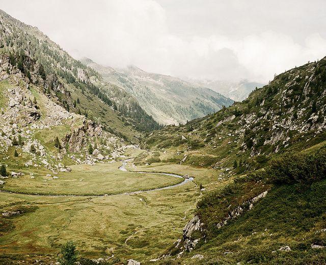 Tyrol, Austria 2010