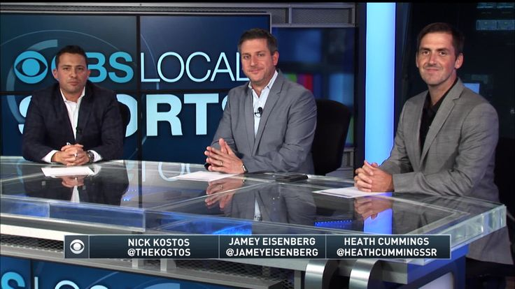 CBSSports.com's Nick Kostos, Jamey Eisenberg and Heath Cummings break down which players are primed for a big season.