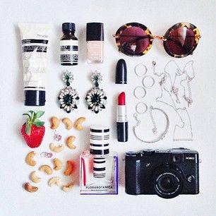 Flatlays @flatlays Instagram photos | Webstagram