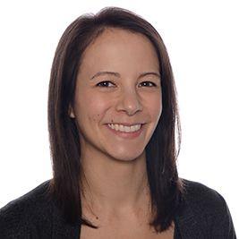 Natalie Young, Registered Dental Hygienist