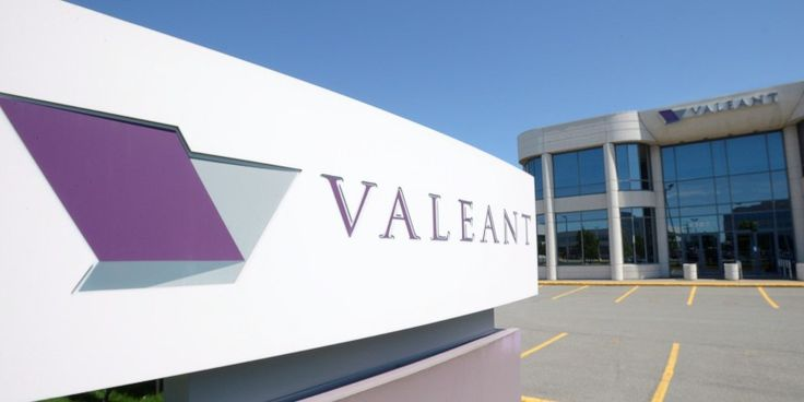 Chart | Calendar | TRADE NOW| Valeant Pharmaceuticals Valeant Pharmaceuticals shares up 11% premarket after profit beats expectations  First Quarter Financial Results Revenues of $2.109 Billion GAAP Net Income of $628 Million GAAP Cash Flow from Operations of $954 Million Adjusted EBITDA (non-GAAP) of $861 Million Adjusted Net Income …