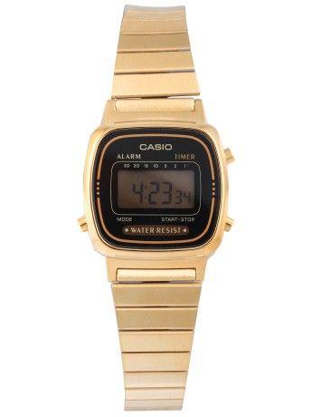 American Apparel Casio Ladies Watch