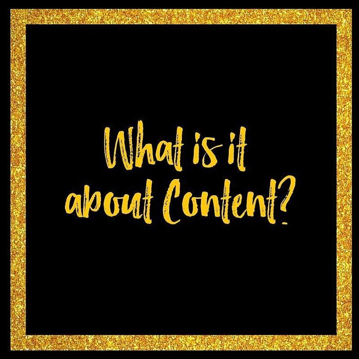 When it comes to creating content how do you feel about it?  Does it fill you with dread or are you excited to write it all down?  Do you have a strategy that works for you or are you unsure where to start?  Do you feel like there are already people saying what you're saying?  I'd love to know how you feel about it all in the comments.