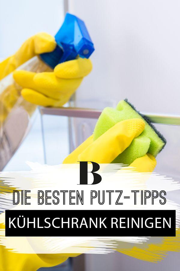 Die besten 25+ Kühlschrankreinigung Ideen auf Pinterest - k che putzen tipps