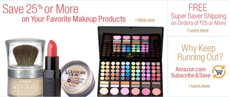 Beauty Products at www.landrysales.com