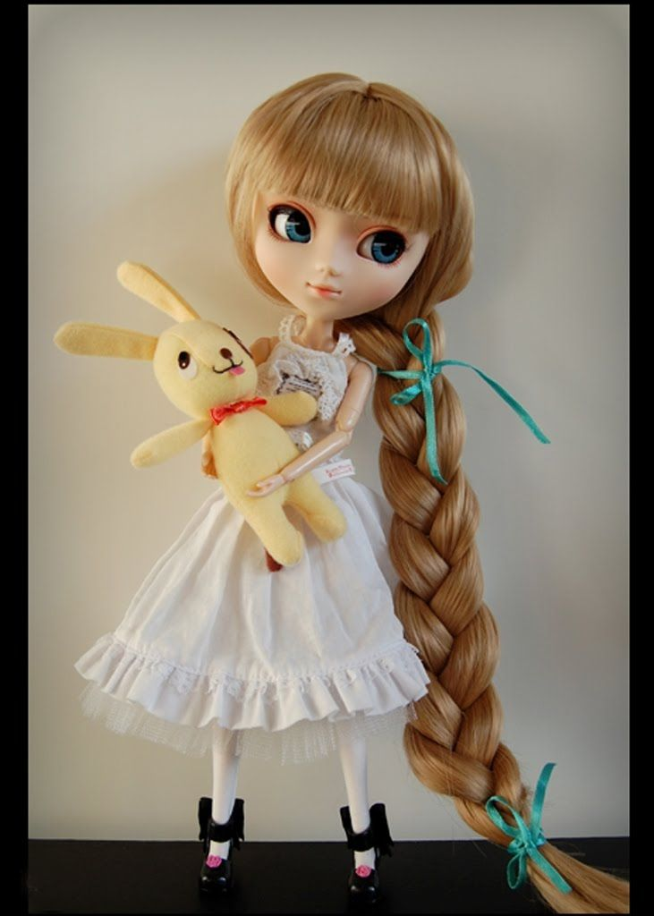 Best Teens And Kids Stuff Images On Pinterest Beautiful Dolls - Hairstyles for dolls with long hair