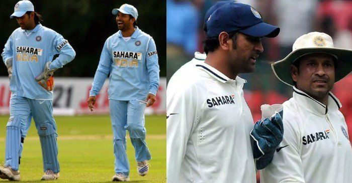 Sachin Tendulkar Reveals Why He Recommended Ms Dhoni For Captaincy In 2007 In 2020 Sachin Tendulkar Latest Cricket News World Cup
