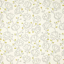 Buy John Lewis Heidi Furnishing Fabric, Sulphur Online at johnlewis.com