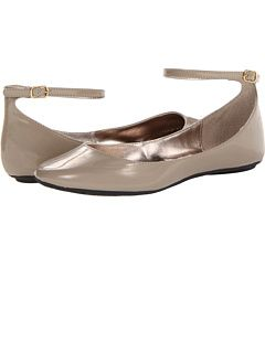 Steve Madden Harp taupe flats- just bought my 2nd pair, love these**