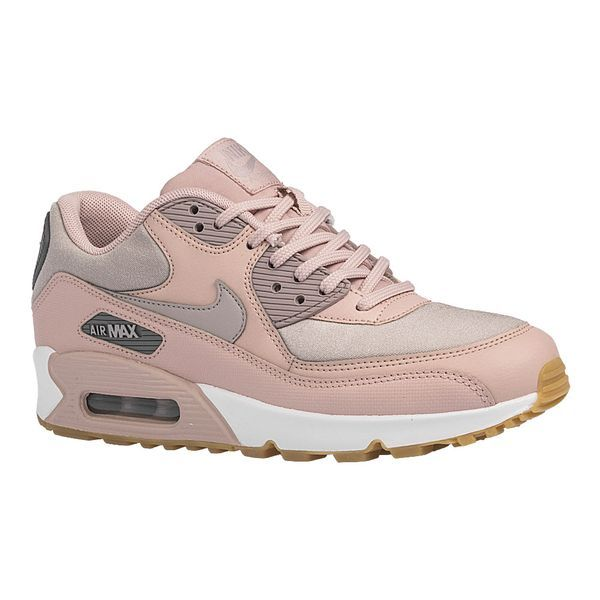 Tênis Nike Air Max 90 Feminino   Tênis é na Authentic Feet