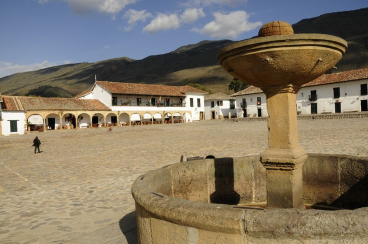 Discover the Patrimonial Pueblo of Villa de Leyva and its amazing natural surroundings on this 4 day, 3 night package. A great trip or romantic getaway.