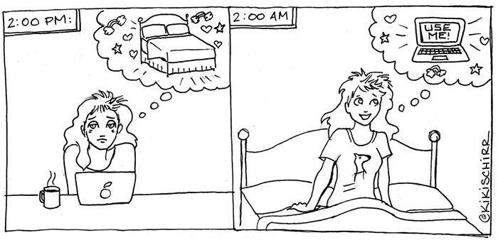 Znalezione obrazy dla zapytania freelance job jokes