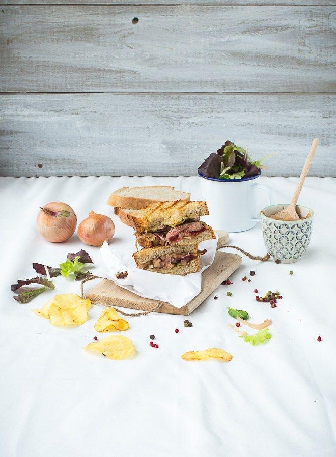 97 best recettes pour le pique-nique images on Pinterest   Bagels ...
