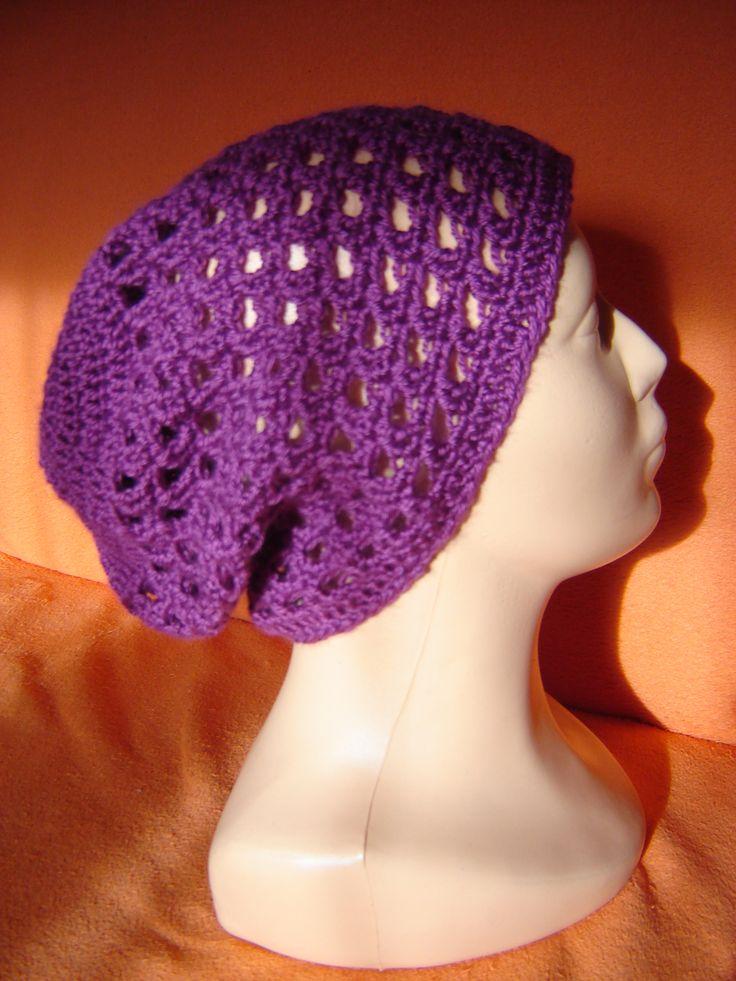 long violetta
