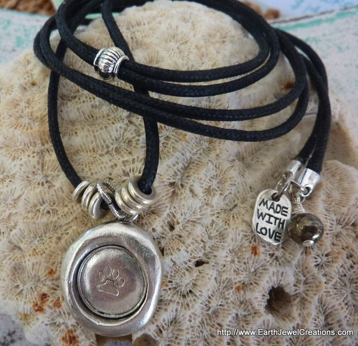 Antique Keepsake Pendant on Black - handmade crystal energy gemstone jewellery Earth Jewel Creations Australia