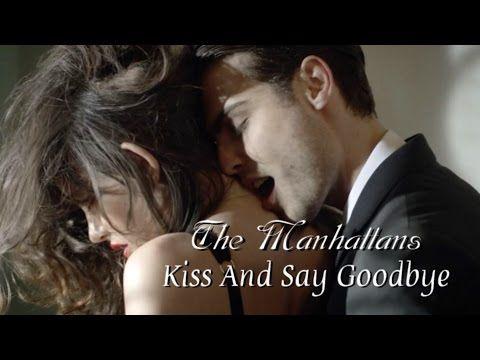 The Manhattans - Kiss and say Goodbye - Tradução - YouTube