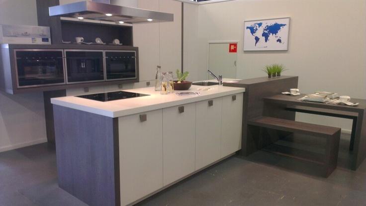 Mooie keuken  Kitchen  Pinterest