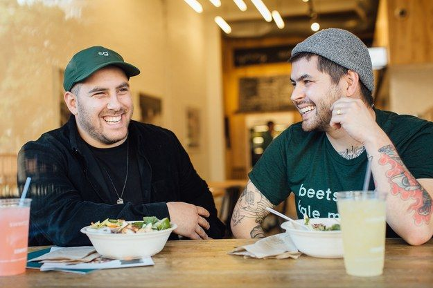 How Old-School French Food Inspired Nicolas Jammet at Sweetgreen | Healthyish My parents ran lauded NYC restaurant La Caravelle in the old-school mom-and-pop tradition: being there every day, greeting every customer. I don't think one guest ever walked in without being spoken to by either my dad or my mom. During the week, even when we were five or six, if we wanted to see them, […]  http://thedirtygyro.com/how-old-school-french-food-inspired-nicolas-jammet-at-sweetgreen-healthyish/