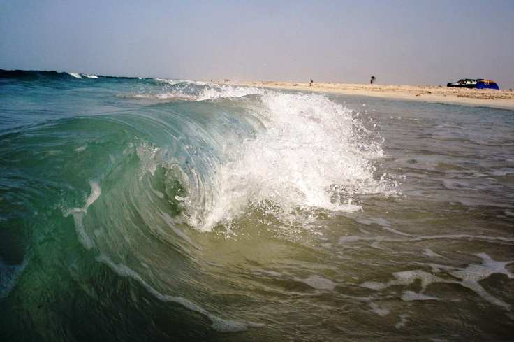 Spiagge, Libia