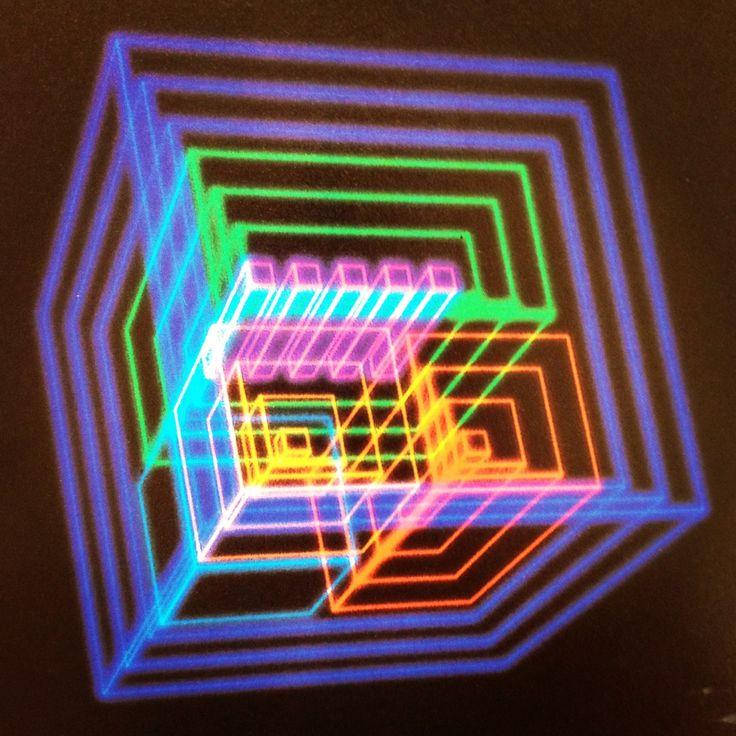 Digitalrevolution Blog Retro Sci Fi: The Signalnoise Tumblr: Photo