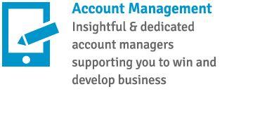 Purdicom Account Management