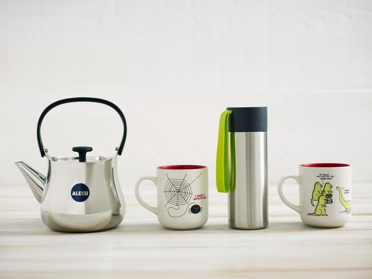 Meet the new teaware in town!
